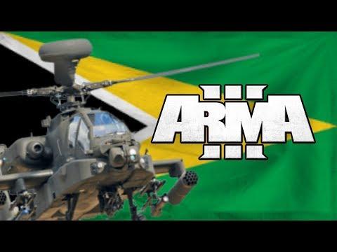 Republica de ALTIS (GRECIA/Isla de STRATIS) - ARMA 3 - La decisión - Escuadrón Overlord