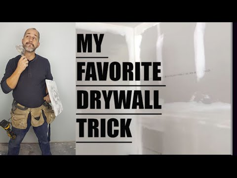 DIY Drywall Repairs