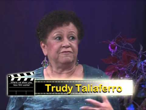 Sacramento Film Works: Journey of an African American Female Journalist