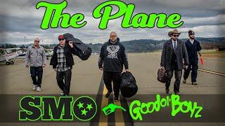 SMO + GOOD OL' BOYZ | The Plane | Green Handle, 2 of 4
