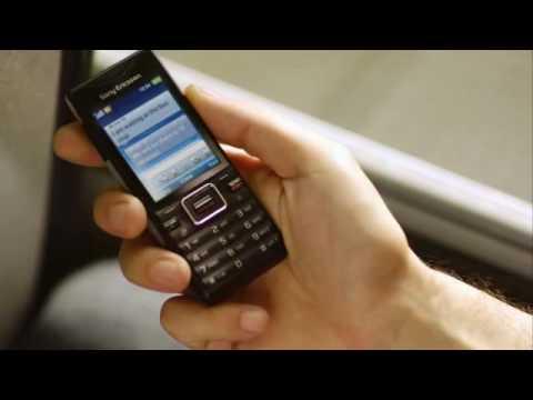 Sony Ericsson Hazel Overview