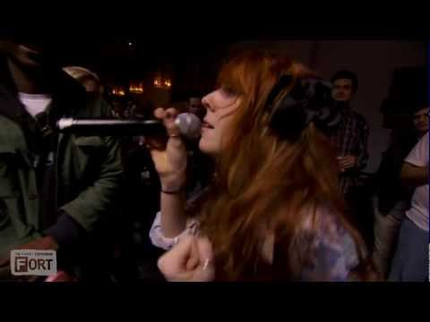 """Kitty Pryde, """"Okay Cupid"""" Live at The FADER FORT Presented by Converse"""