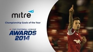 Mitre Goal of the Year | Championship
