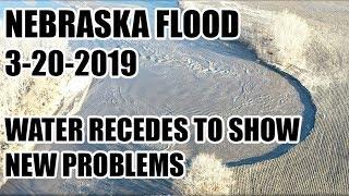 Nebraska Flooding (West Point/Beemer area) 3-20-19