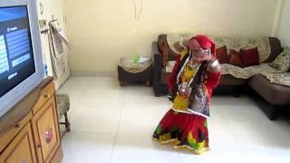 priyanshi chaturvedi- kanha bansi bajaye