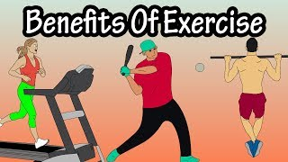 In this video we take a look at the physical and mental benefits of an exercise program. what are program? g...
