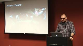 CIDD Meetup: Concepting: Habits for Collaborative Ideation - WunderLand Group - February 9, 2015