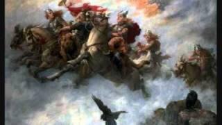 Richard Wagner - Cavalcata delle Valchirie