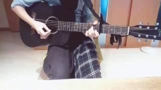 小学6年生ひよこです。 小学5年生冬からギター始めました。 youtubeや教...