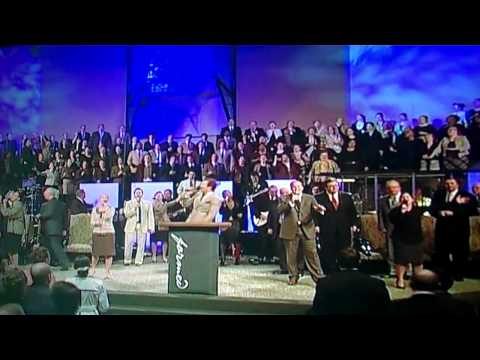 Lord Your Mighty BOTT 2011