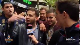 La AFICIÓN del MADRID, MUY CRÍTICA tras ganar al Levante