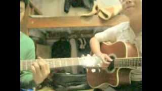 Mưa Nhớ - Trung Quân guitar cover ( demo)