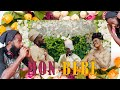 Gambar cover Patoranking -  Mon Bébé Ft Flavour Jiggzy Entmt ReactionLOVE EVERYTHING ABOUT THE SONG &