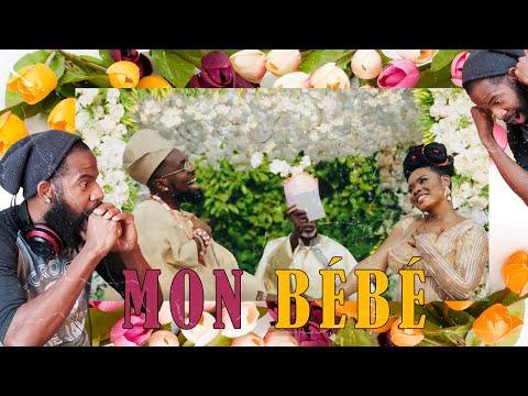 Patoranking –  Mon Bébé Ft Flavour (Jiggzy Entmt Reaction)LOVE EVERYTHING ABOUT THE SONG & VIDEO