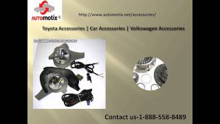Wholesale Auto Accessories For Car And Truck