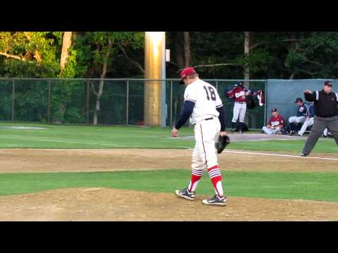 A.J. Reed pitches in Cape League 6.18.12 3496.MOV