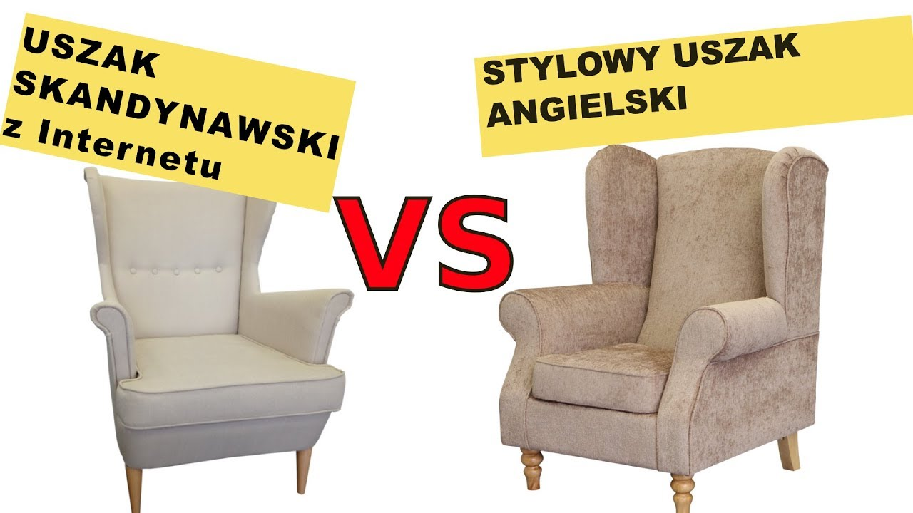 Truth Abouts Scandinavian Style Wing Chair Vs Bitish Style Wing Chair