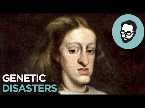 The Most Inbred People Of All Time | Random Thursday