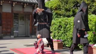 江戸糸あやつり人形1