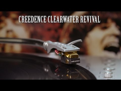 CREEDENCE CLEARWATER REVIVAL - Suzie Q and I Put a Spell on You (vinyl)