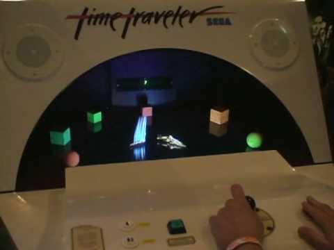Il monitor olografico 8K e il futuro dei videogiochi 1