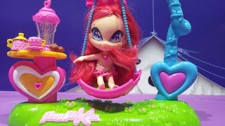 Pop Pixie Amore's Magical Swing Features Colour Changing Lantern ★ For Kids Worldwide ★
