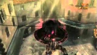 Bayonetta (PS3) Review - 7thLeveLReviews