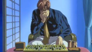 Hikaru no Go Best Scene | Ogata finally played with Sai
