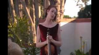 Felicia Day - June (Final violin scene - Dream)