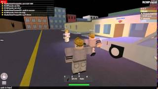 The Ghost Busters Of Roblox