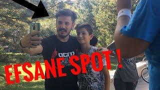 SPOTLARIYLA EFSANE ŞEHİR ! - TÜRKİYE TURU (ESKİŞEHİR)