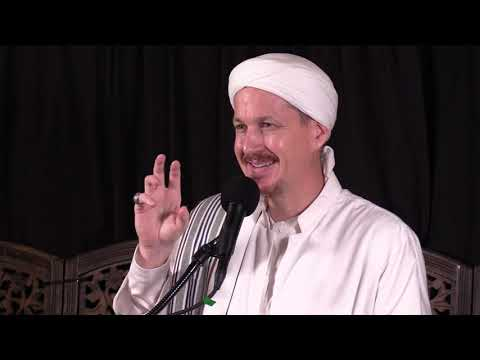 Khutba - Dimensions of Intentions (2)