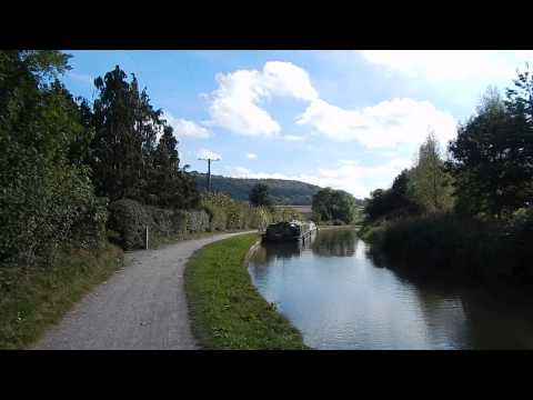 Kennet And Avon Canal: Bath To Bradford On Avon 3 October 2014