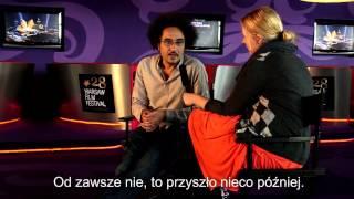 """28. WFF - """"Chroniques d'une cour de récré"""" - Brahim Fritah  - FesTiVi 2012"""