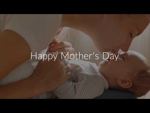 Happy Mother's Day - international Women's Day