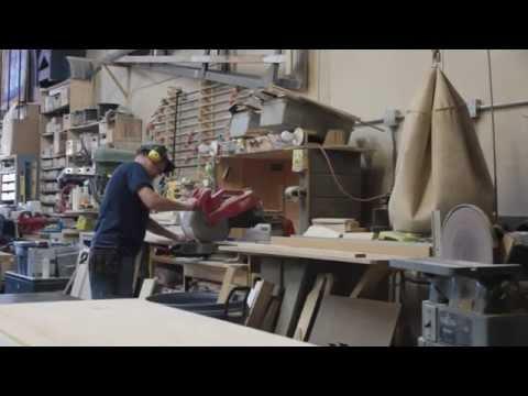 TNB: Head Carpenter Jamie Atkinson Talks Production.