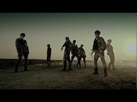 백퍼센트(100%)_나쁜놈(Bad boy) MV performance ver.