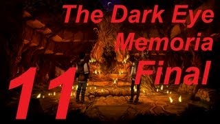 The Dark Eye: Memoria Walkthrough Guide (Part 11)