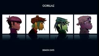 Gorillaz - O Green World (Instrumental)