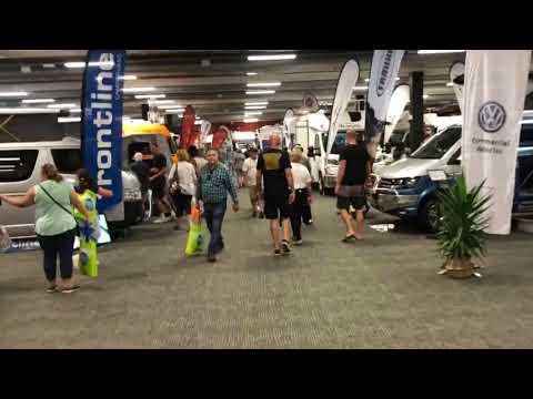2018 Rosehill Caravan And Camping Supershow