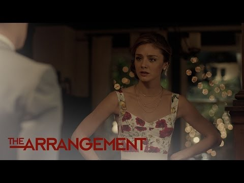 Megan Morrison Completely Shuts Out Kyle West | The Arrangement | E!