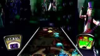 Guitar Zero 2 - Canon Rock