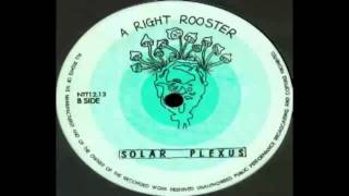 Solar Plexus -- Solar Plexus