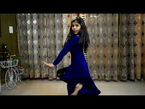 Jhalla Wallah | Ghagra | song | Live dance