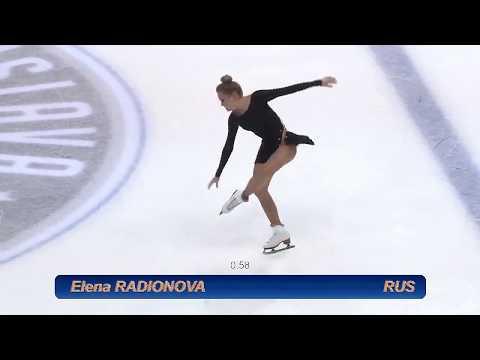 Elena Radianova Foto 147