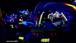 Buzz Lightyear Astro Blasters, Hong Kong Disneyland 2013