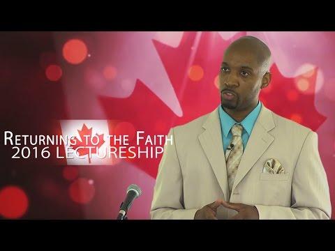 Andre Moore  - One True Gospel