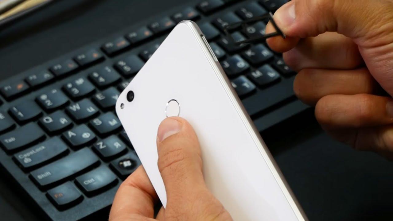 Быстрый обзор 8   Huawei Honor 8 Lite