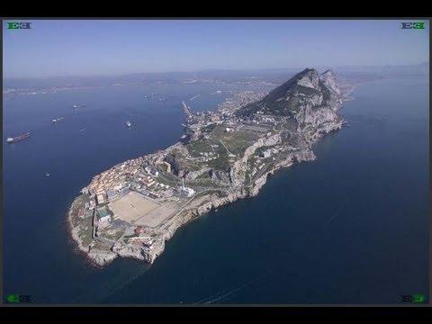 Gibraltar Debate 1996 - Vox Populi - Canal Sur