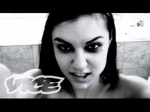 50 Shades of Sasha Grey: How She Got into Porn & More